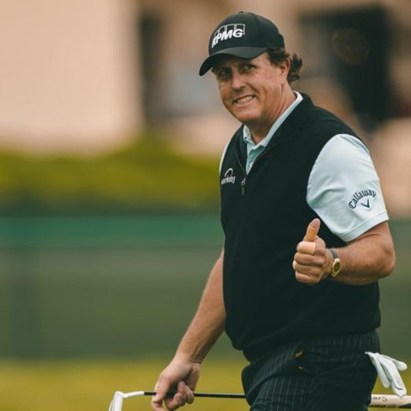 DiscoverNet | How Rich Are Tiger Woods, Phil Mickelson and ...